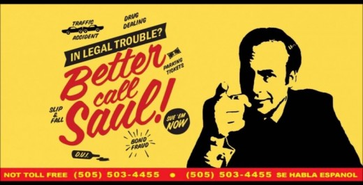 Better Call Saul -1