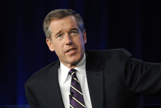 Brian Williams - 7