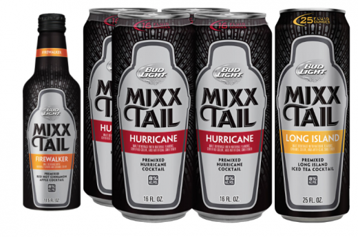 Bud Light Mixxtail -1