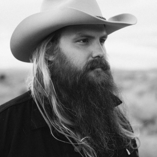 Chris Stapleton - 7