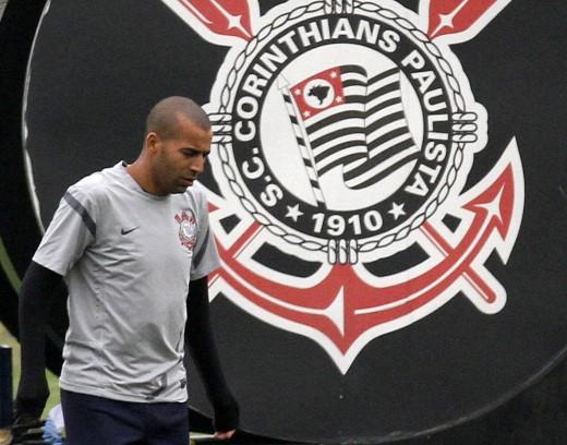 Corinthians - 8