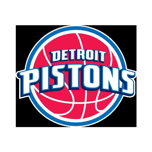 Detroit Pistons - 10