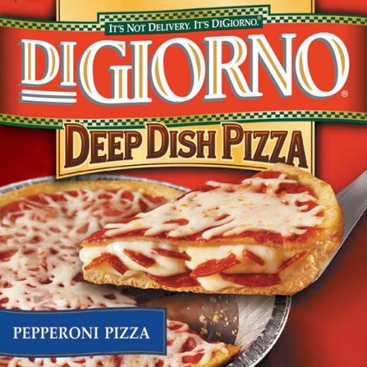 Digiorno Pizza - 6