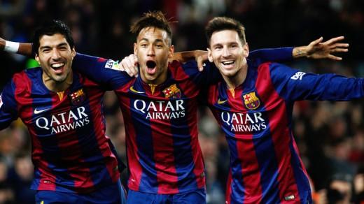 FC Barcelona - 1
