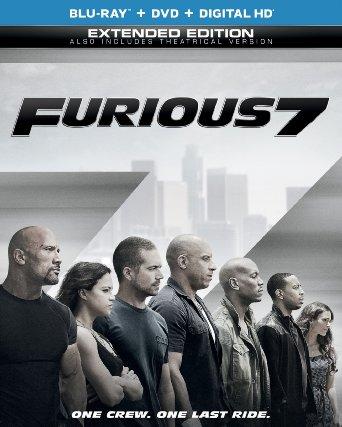 Furious 7 - 5