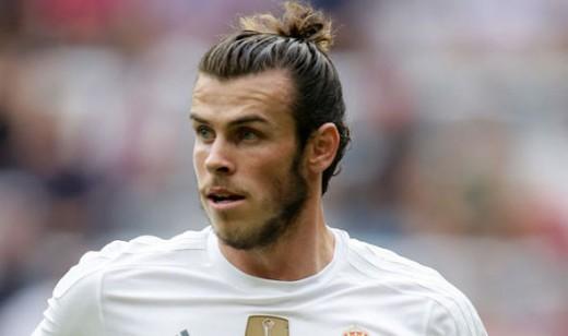 Gareth Bale - 6