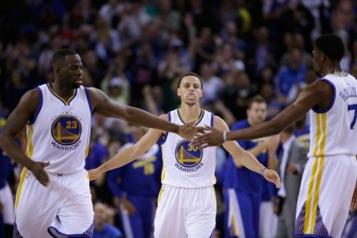 Golden State Warriors - 1