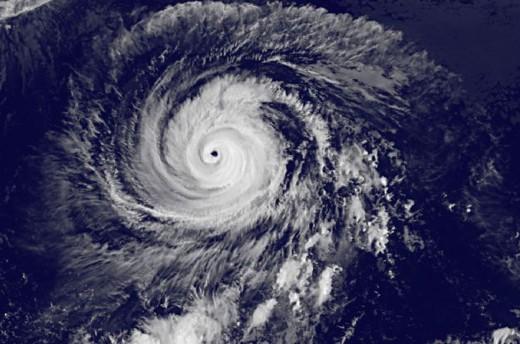 Hurricane Ignacio - 9