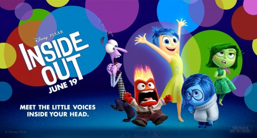 Inside Out - 7