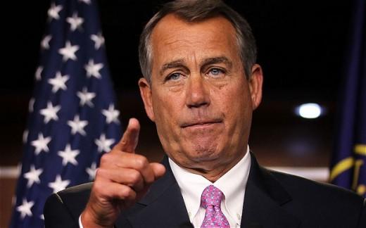 John Boehner - 7