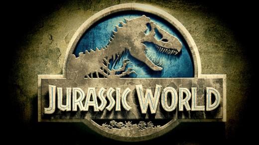 Jurassic World -1