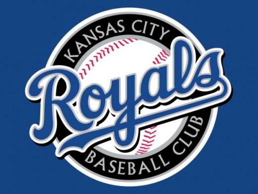 Kansas City Royals MLB team - 5