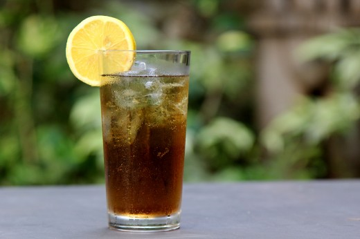 Long Island Iced Tea - 5