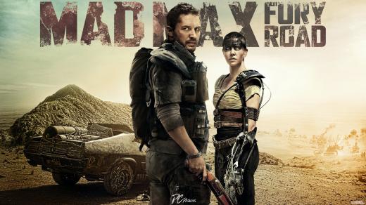 Mad Max - 10