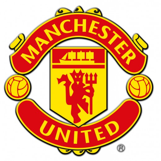 Manchester United FC - 4