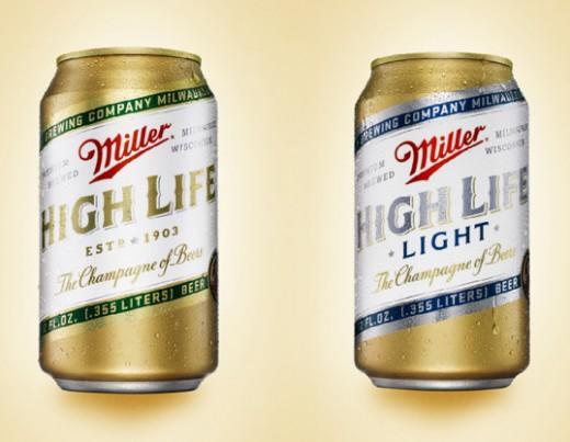 Miller High Life - 10