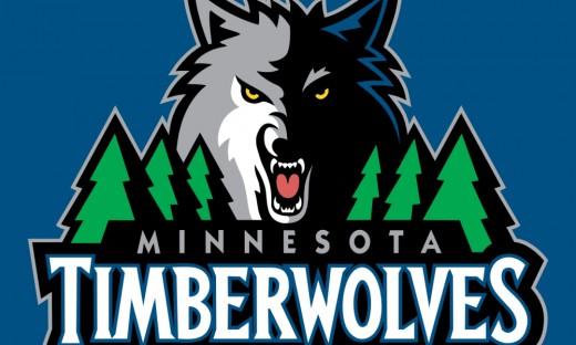 Minnesota Timberwolves - 8