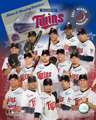 Minnesota Twins MLB team - 7