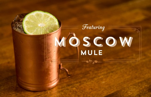 Moscow Mule - 2