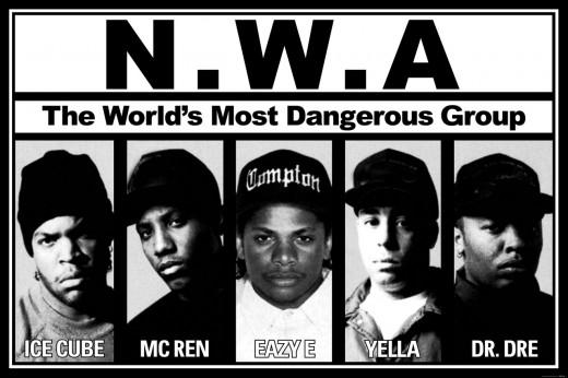 N.W.A. - 6
