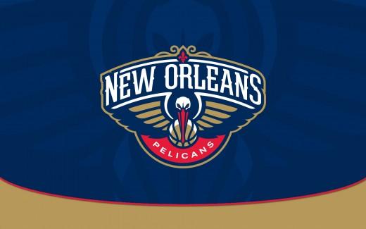 New Orleans Pelicans - 7