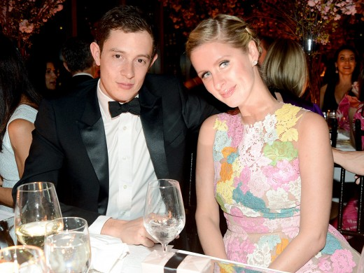Nicky Hilton and James Rothschild - 4