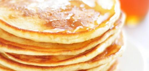 Pancake Recipe - 8