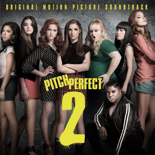 Pitch Perfect 2 - 6