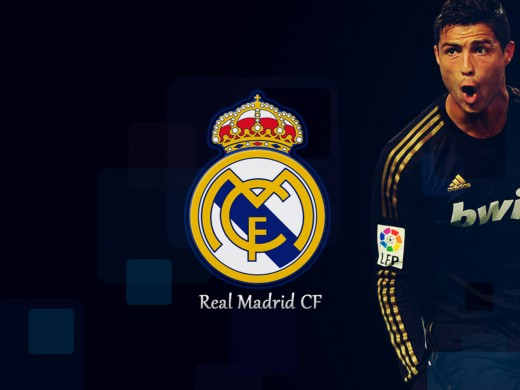 Real Madrid CF - 6