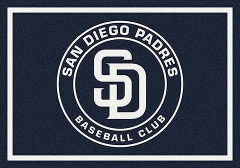 San Diego Padres - 9