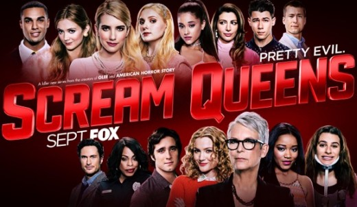Scream Queens - 8