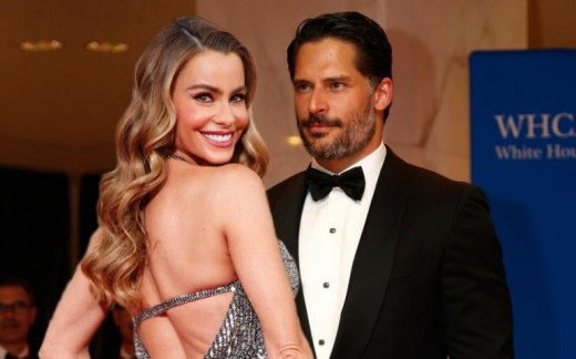 Sofia Vergara and Joe Manganiello - 1