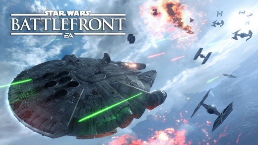 Star Wars Battlefront - 5