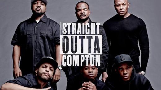 Straight Outta Compton - 3