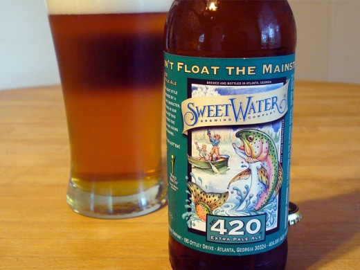 SweetWater 420 - 5