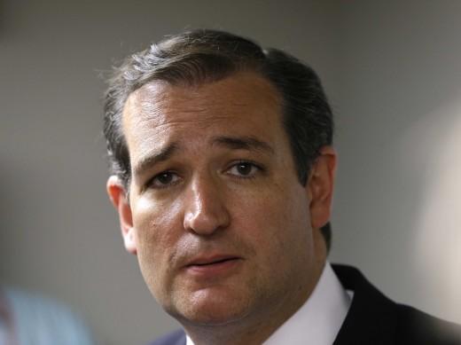 Ted Cruz - 5