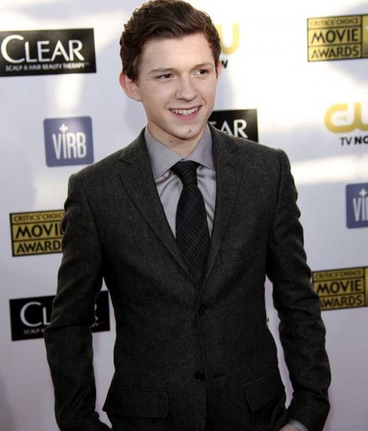 Tom Holland - 6