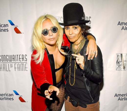 Linda Perry Slams And Lady Gaga's Picture