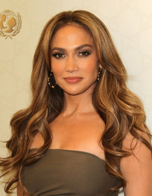 Jennifer Lopez Hot Pictures