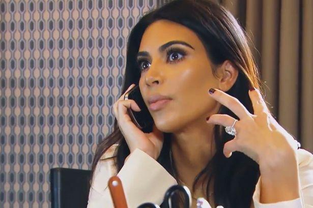 Kim Kardashian 'Can't Handle' Kylie Jenner's Popularity