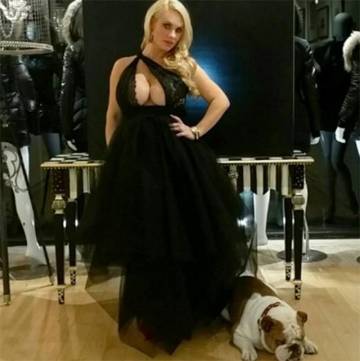 Coco Austin 's picture