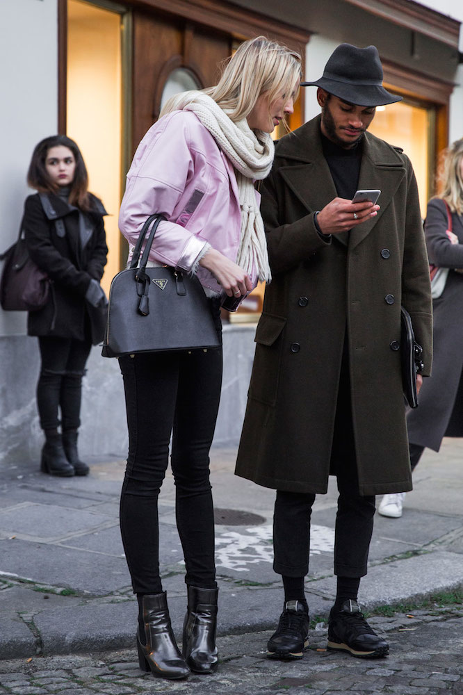 10 NEW Ways to Style Winter Boots