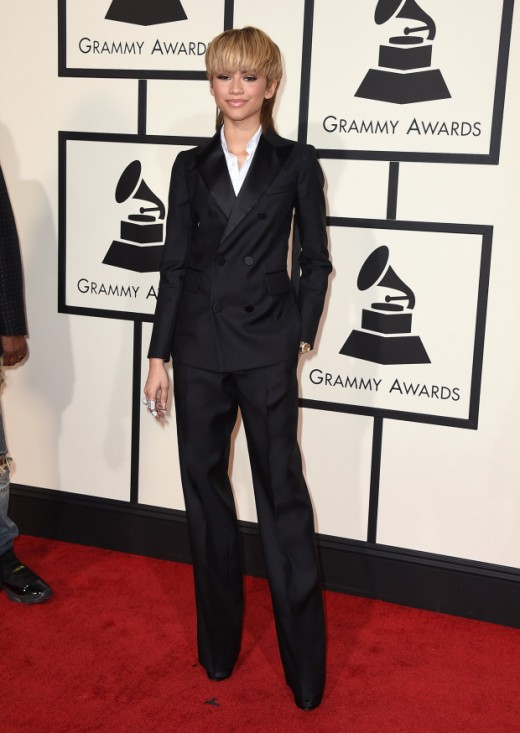 Grammys 2016 Red Carpet Photos