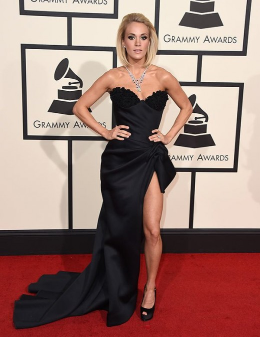 carrie-underwood-grammys-2016-grammy-awards-best-dressed