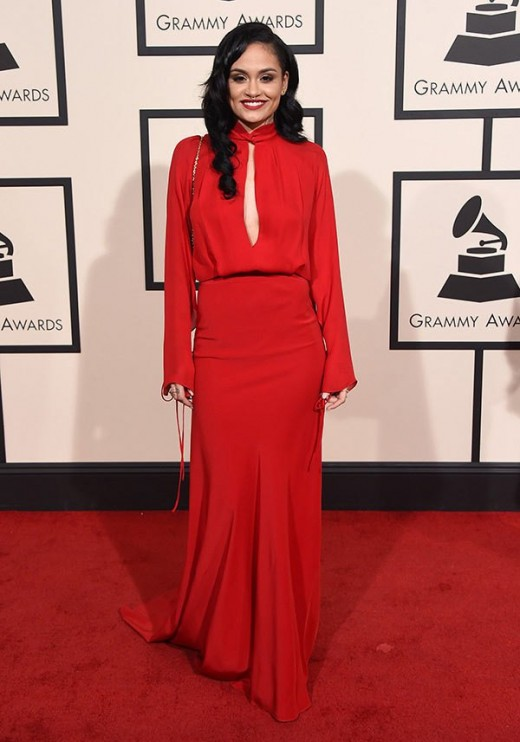 kehlani-grammys-2016-grammy-awards-best-dressed