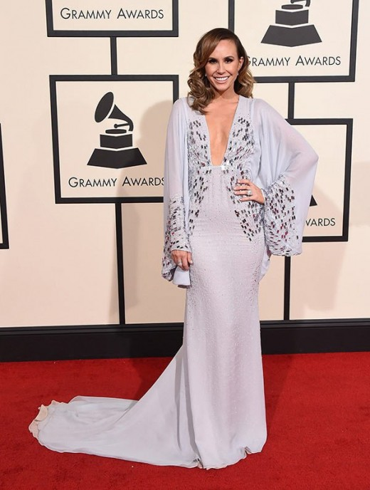 keltie-knights-grammys-best-dressed-2016