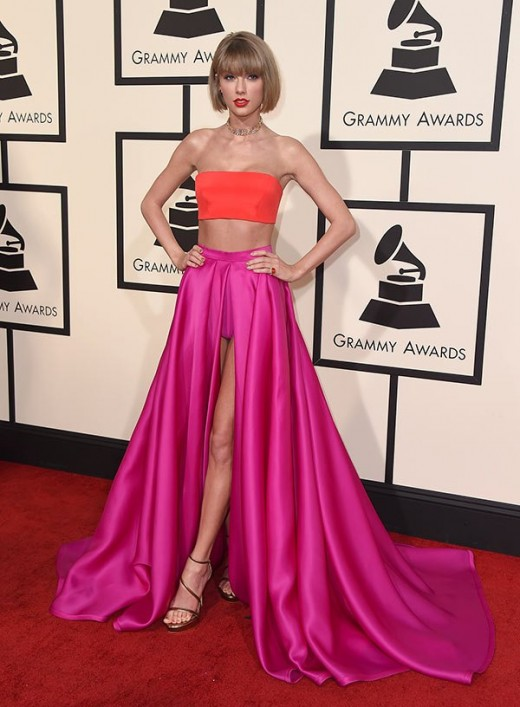 taylor-swift-grammys-2016-grammy-awards-best-dressed
