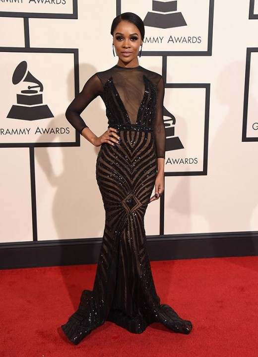 zuri-hall-grammys-best-dressed-2016