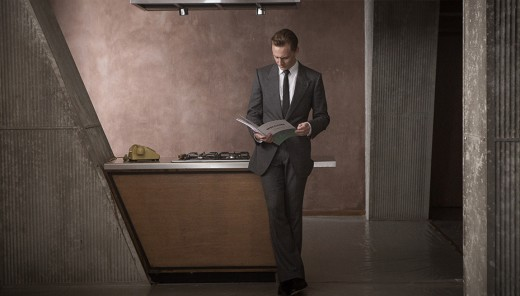 Trailer of Movie 'High Rise'