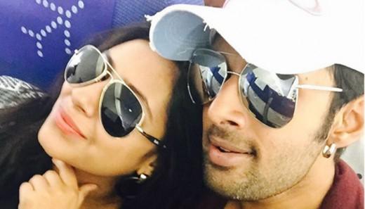 Pratyusha & Rahul